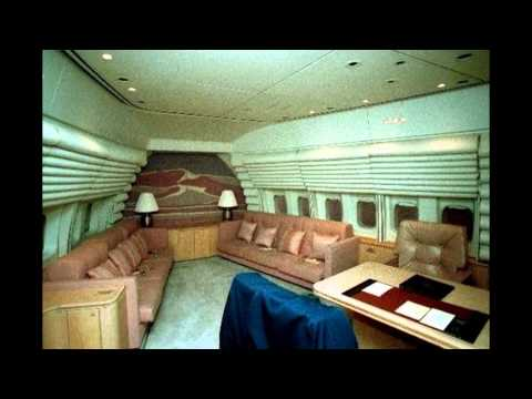 Inside Air Force One - YouTube