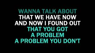 Answerphone Karaoke Banx & Ranx ft Ella Eyre