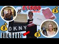 £1000 TO SPEND IN AN HOUR...FOR BROTHERS BIRTHDAY | Syd & Ell