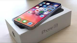 iPhone SE2 - Reveal 2020