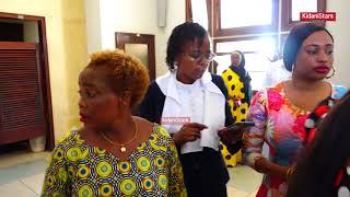 Full Video:Tazama  Mama Lulu Alivyokuwa Akiangaika Baada ya Mwanaye Kupelekwa Jela