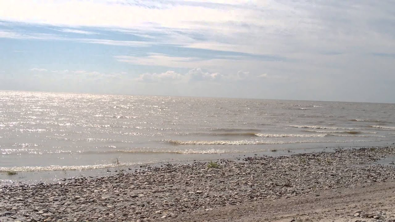 Beaconia beach