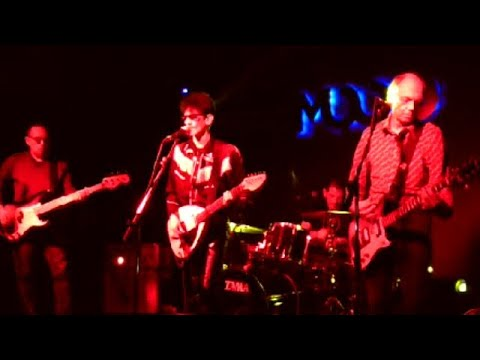 Robert Caruso - Rob Leer & The Electric Kids, Live 2019