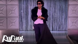 Shangela & Milk Channel Their Inner Divas 'Sneak Peek'   RuPaul