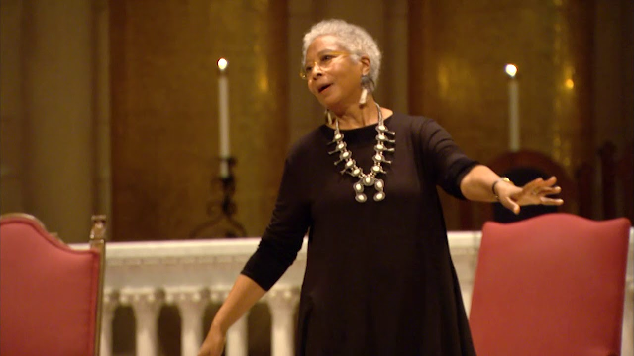 Alice Walker | Taking the Arrow Out of Your Heart