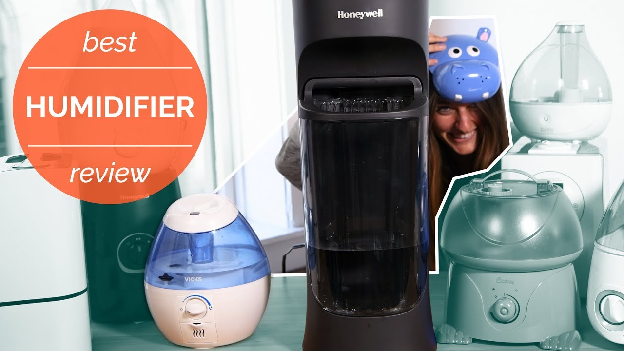 the best humidifier of 2018 quick take review [ 1280 x 720 Pixel ]
