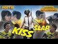 DITAMPAR TERUS, GAK DI KASI AMPUN : ,  1 KILL = 1 KISS  PART III - PUBG Indonesia