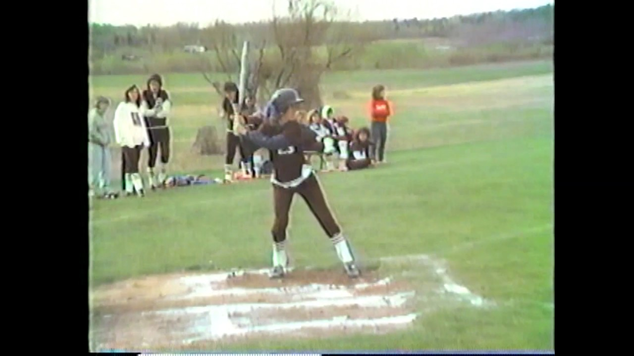NCCS - Beekmantown JV Softball  4-24-87