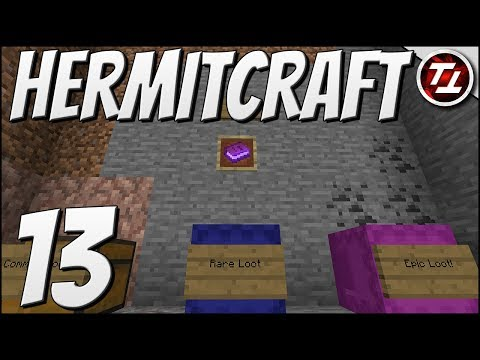 Hermitcraft VI: #13 - Dig My Bits!