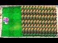 Plants vs Zombies - Hypno shroom VS Conehead Zombie Games Gameplay (iOS Android)