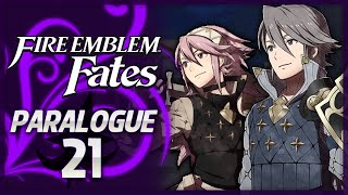 Fire Emblem Fates: Conquest - Paralogue 21 - Bright Smile (Soleil)