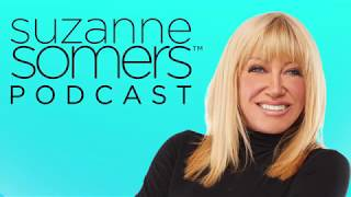 Suzanne Is Out Of The Hospital  - The Suzanne Somers Podcast -
