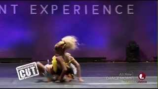 Fashion Victim - Jojo Siwa - Full Solo - Dance Moms: Choreographer