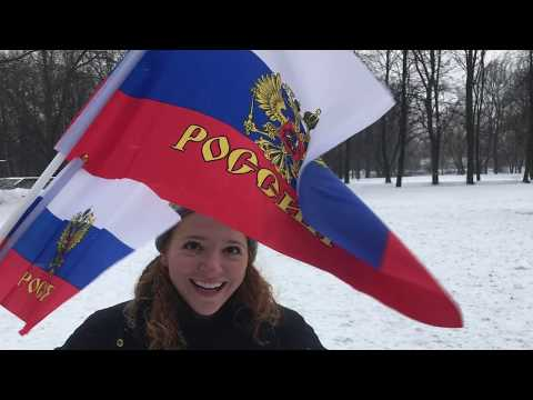 CIEE St. Petersburg Spring 2017 Semester Slideshow
