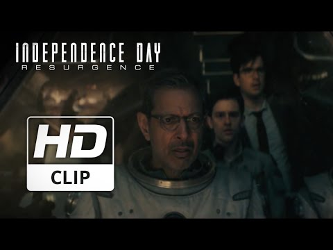 Independence Day: Resurgence | Fast Approach | Official HD Clip 2016