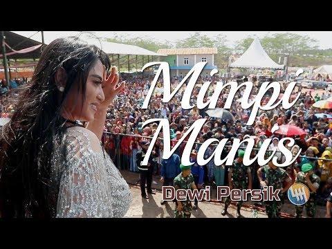 DEWI PERSIK - MIMPI MANIS (DP Menantang Kemeramen wkwkwk  Live Samarinda)