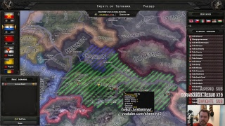 Nederland and chill - HOI4 Death or Dishonor