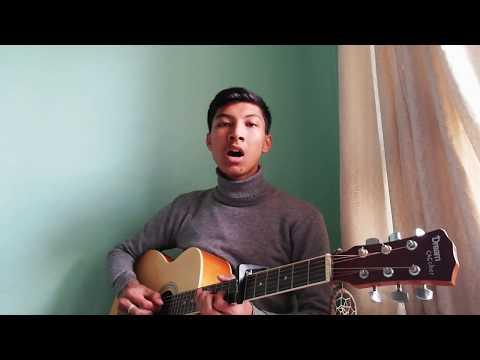 Sajjan Raj Vaidya - Hataarindai, Bataasindai ( Prabesh Shrestha cover )