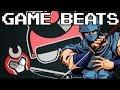 Dj CUTMAN ▸ Ninja Mode 2 (Ninja Gaiden HipHop Remix) ▸ Volume I