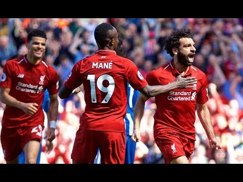 Liverpool M Fc Table