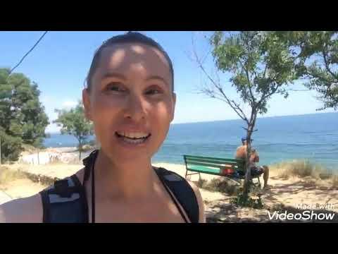 Одесса пляжный отдых. Обзор, вторая серия.