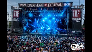 """Open Flair Festival 2019 - Bullet For My Valentine (""""Your Betrayal"""")"""