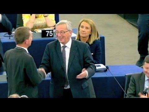 Europaparlament stimmt über neue EU-Kommission ab