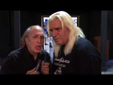 """A CANDID CHAT WITH """"WILDFIRE"""" TOMMY RICH"""