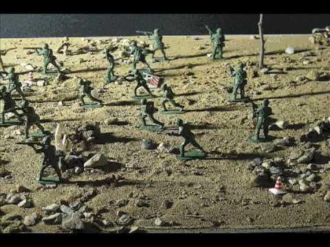 War in Eden - MBM09