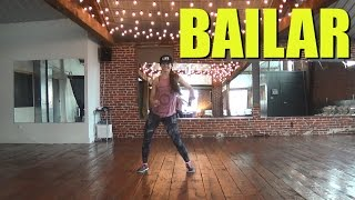 Dance Fitness with Sarah Placencia - Bailar