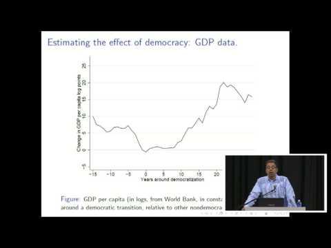 Closing Plenary: Democracy and Health