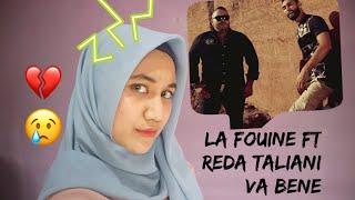 La Fouine Feat Reda Taliani Va Bene Clip Officiel INDONESIA REACTION