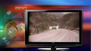 OETA Story on Whizbang, Oklahoma aired 9-28-12