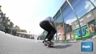 Nick Jensen 10 Tricks