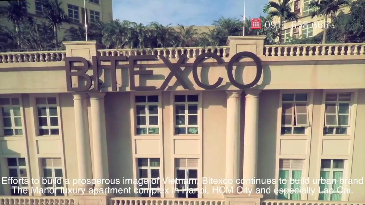 Tập đoàn Bitexco: Những điều chưa kể về chủ đầu tư The Manor Central Park