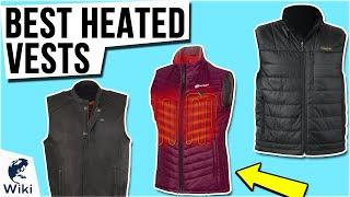 10 Best Heated Vests 2020