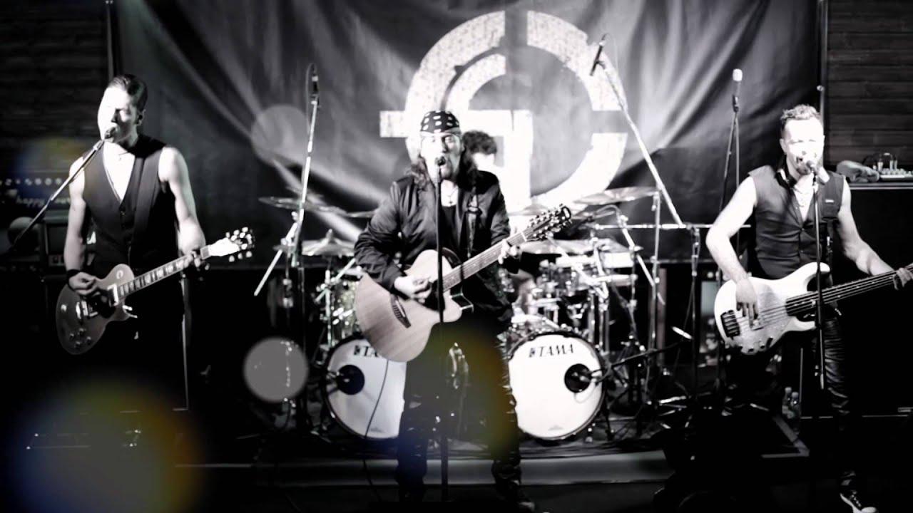 San Di EGO - SONCE JE TAM KJER SI TI (Official Live Video)