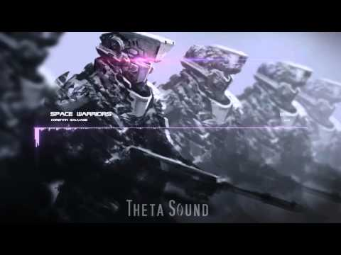 Theta Sound Music  Space Warriors Epic Action Hybrid