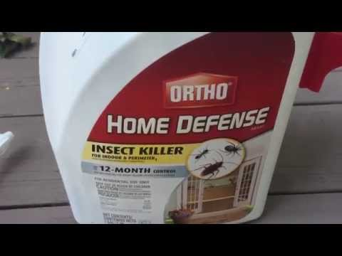 Ortho Home Defense Review ★ Does Ortho Home Defense Work?