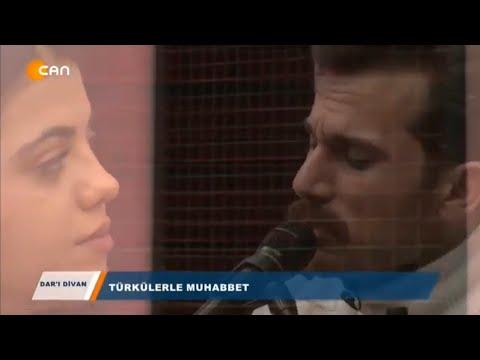 Erkan Özgül & Seren Uçar & Mehmet Karabudak Can TV Türkülerle Muhabbet (Dar-ı Divan)