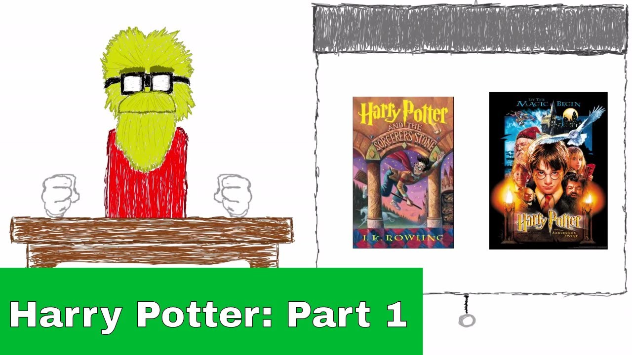 Download Art of Adaptation - The Sorcerer's Stone