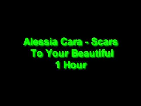 Alessia Cara - Scars To Your Beautiful 1 Hour