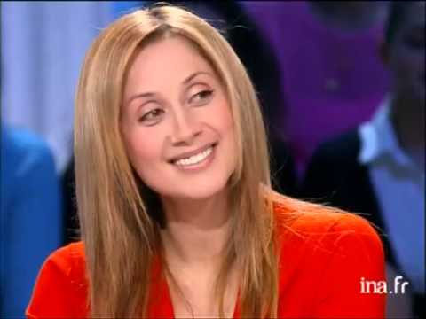 Interview biographie Lara Fabian - Archive INA