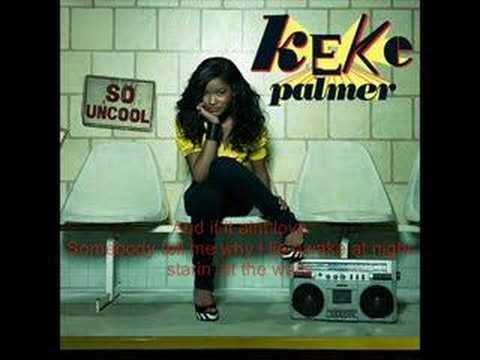 Keke Palmer - How Will I Know (with Lyrics)