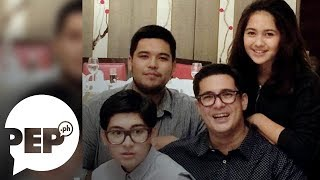 Gambar cover Aga Muhlach reveals whom he loves more than his kids | PEP CelebTips