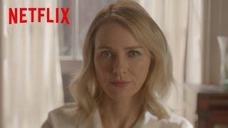 Gypsy | Eden | Netflix