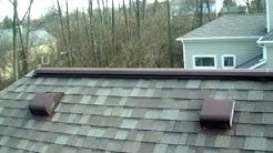 Roofing Ventilation Requirements