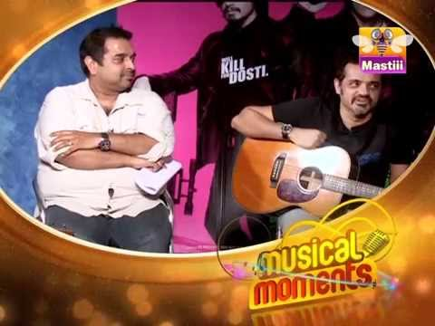 Musical Moments with Shankar Ehsaan Loy- 5