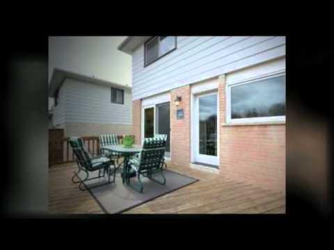 31 Metcalfe Crt, Georgetown Ontario, 4 Bedroom Detached Home for Sale $497,900