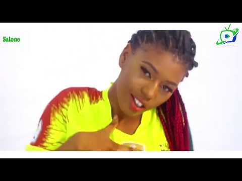 Blesz (KME)_-TIC TOC-_ft_Samza & Dj Alman_(Official Video)_Latest_Sierra_Leone_Music_2019.